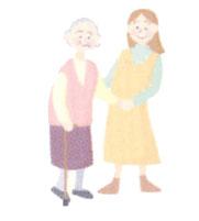 井高野介護者家族の会